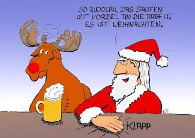 Weihnachtsfeier Cartoon.Protokoll Jahreshauptversammlung Venetflieger