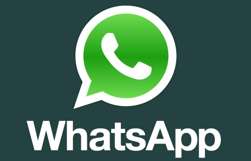 whatsapp / whatsapp-logo