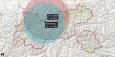 tiris Tirol / flugbeschraenkungen / Zum Vergrößern auf das Bild klicken